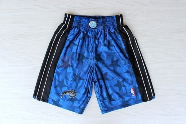 Pantalones Basket Orlando Magic Azul Barats