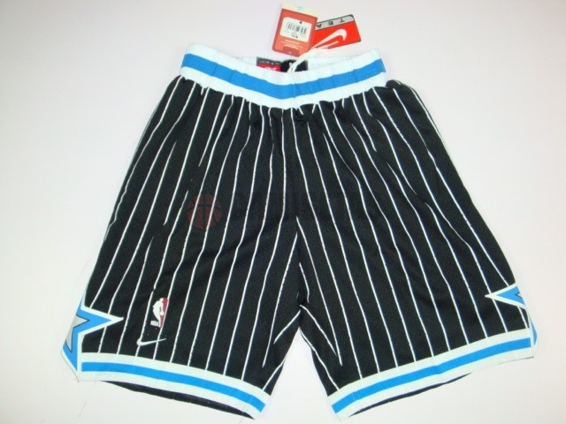 Pantalones Basket Orlando Magic Negro Barats
